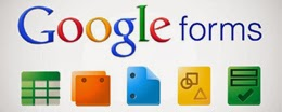 Google Drive Formularios