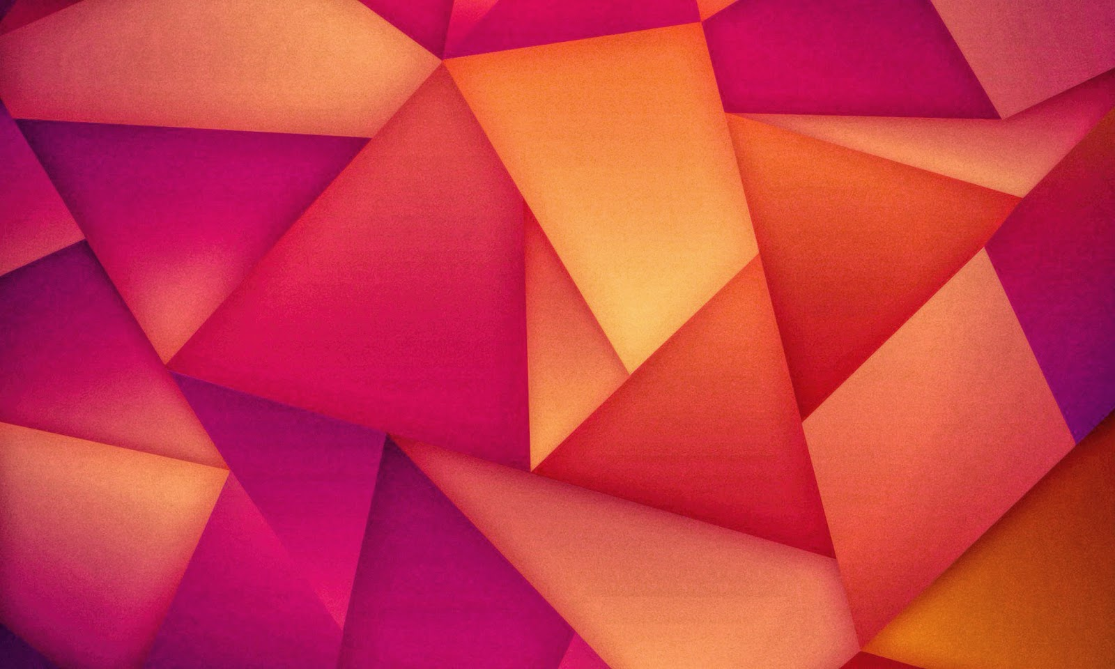 triangle abstract wallpapers - photo #2