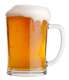 piwo miodowe z Łomży