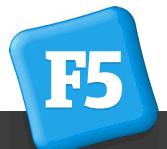 JÁ LEU MINHA COLUNA NO F5?
