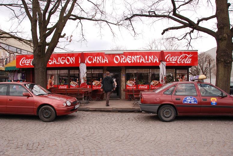 Als Kitchen Restauracja Sai Gon Obsługa W Ceniesai Gon