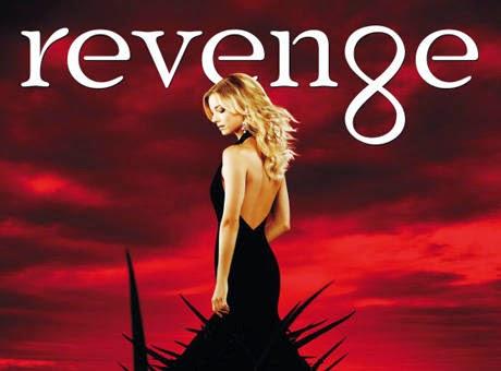 Frases de: Revenge.