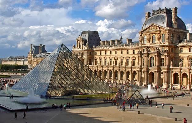 Los 5 sitios culturales de Francia