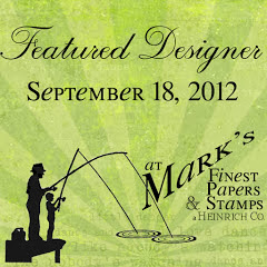 Featured Designer Sept.