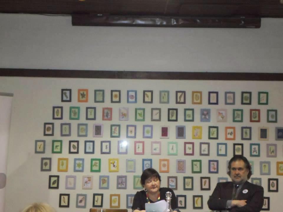 Con Juan Carlos Barroux-Editorial Segismundo