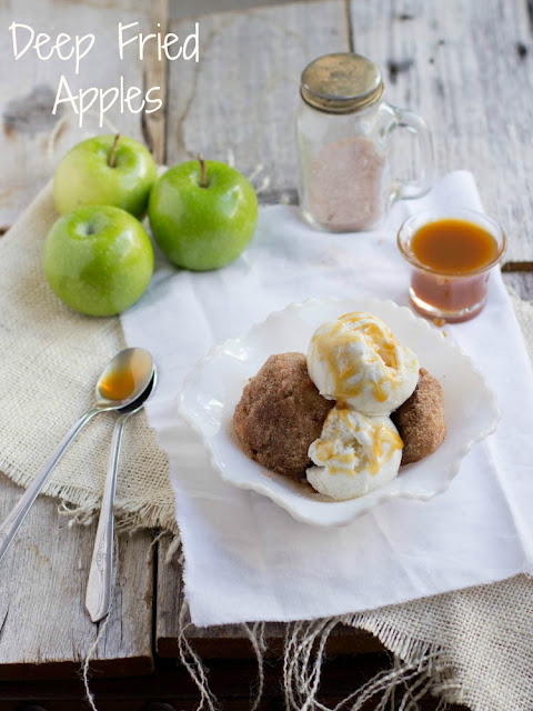Not Your Granny's Apple Pie