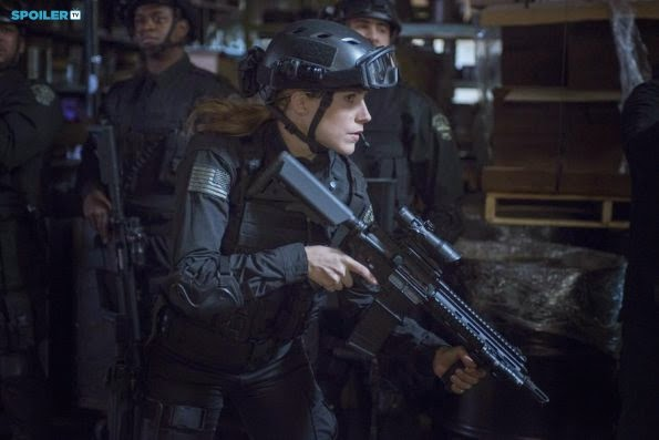 Chicago PD - We Don't Work Together Anymore - Review