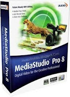 Ulead Media Studio Pro 8 Full Patch
