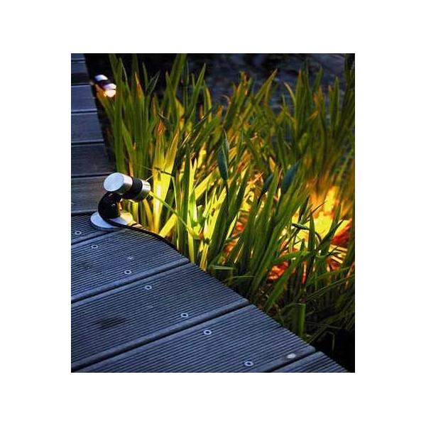 Pompage clairage bassin quelle installation lectrique for Eclairage bassin