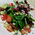 Simple Easy Spinach Salad