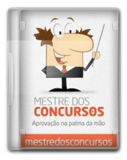 Mestre dos Concursos: Português – Completo