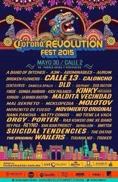 Revolucion Fest