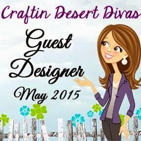 Craftin Desert Divas GDT