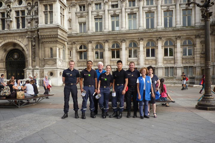 Dating Service Paris France