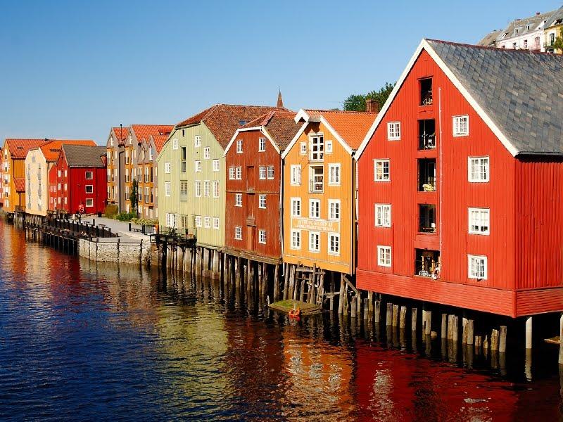 Hurtigruten US Blog: Hurtigruten's New Port to Port Pricing Allows ...