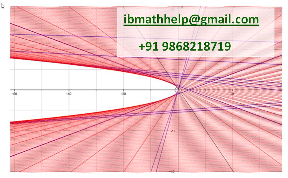 ib math portfolio sl