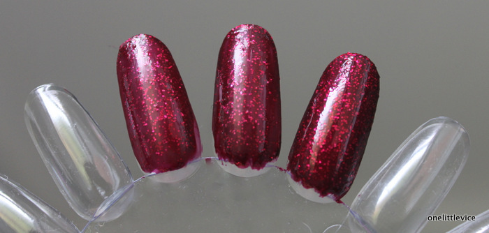one little vice beauty blog: autumn winter nail polish