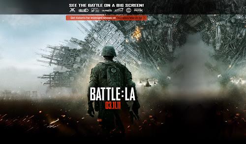 Battle Los Angeles (2011) + Battle Los Angeles 2011 Subtitle Indonesia BRRip 5 8 On IMDB 500x293 Movie-index.com