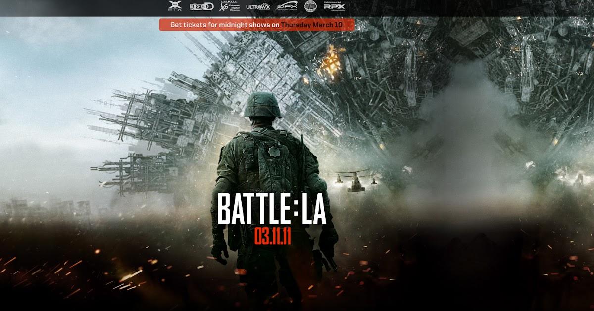 download all movie fiction war film battle los angeles