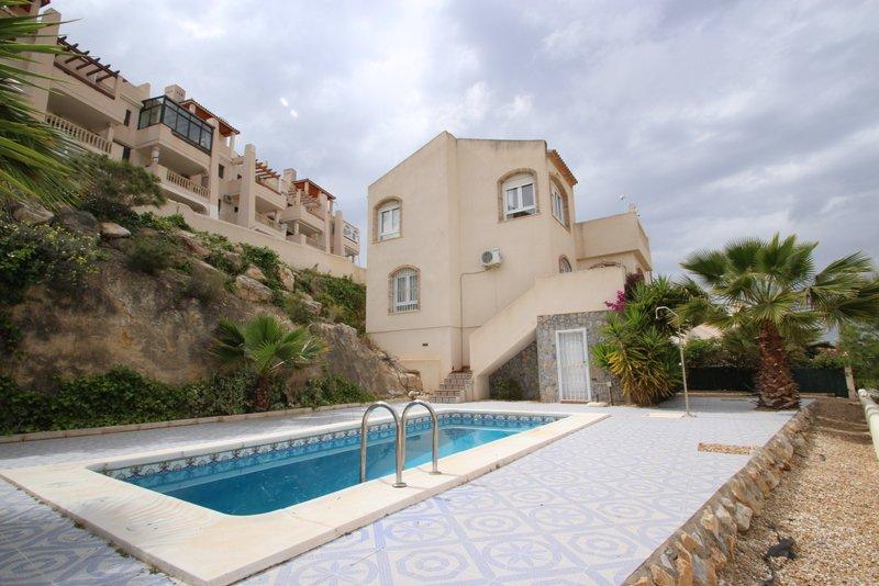 Недвижимость испании в мае