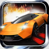 game balapan, android, fast racing 3D