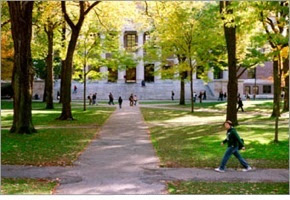 Harvard University USA Wallpapers