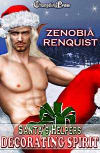 Decorating Spirit by Zenobia Renquist