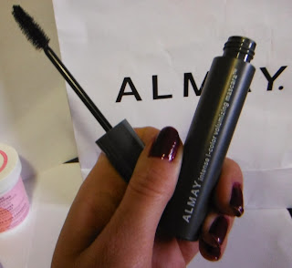 Almay Cosmetics Intense I-Colour Volumizing Mascara, Smart Shade Powder Blush and Mousse Make-up, Softies Eyeshadow, Liquid Lip Balm Review fashion Toronto