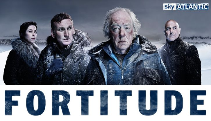 Fortitude - Season 2 -  Dennis Quaid, Ken Stott, Michelle Fairley & More Join Cast + Returning Cast Announced