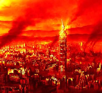 Território Luciferiano