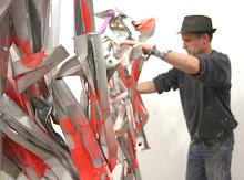 Wesley Rickert Sculpture