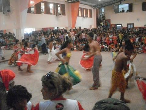 GRUPO DE CARIMBÓ