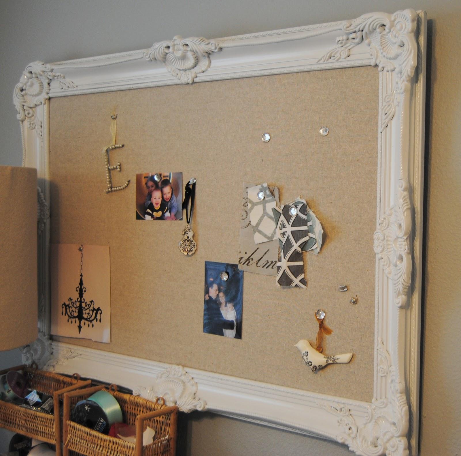 Inspiration board amanda carol interiors for Cork board inspiration