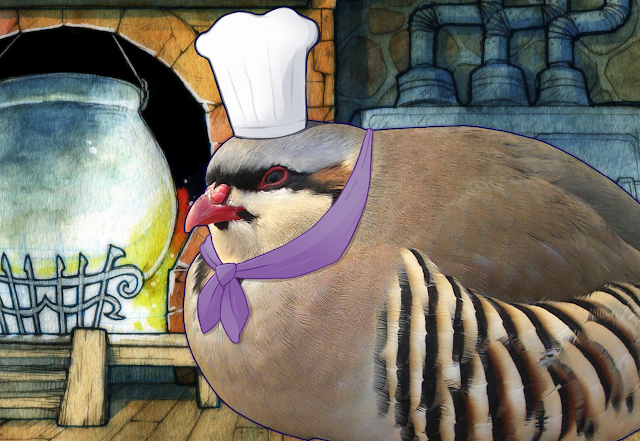 Hatoful Boyfriend: Holiday Star review