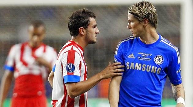 Ver partido Atlético Madrid online gratis hoy en directo. Dónde puedo ver Fútbol del Atleti en vivo en Internet en streaming ahora. Koke Fernando Torres