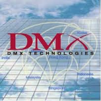 DMX Technologies Off Campus Drive 2014