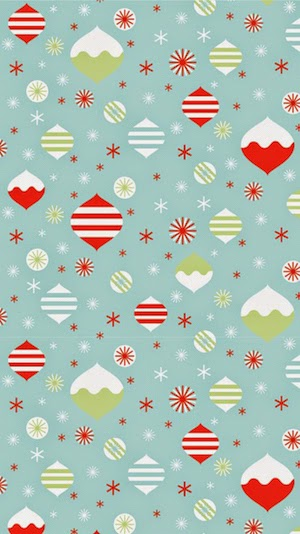 Best iphone 6 Plus Christmas Wallpaper