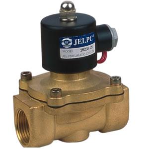 pengertian solenoid valve