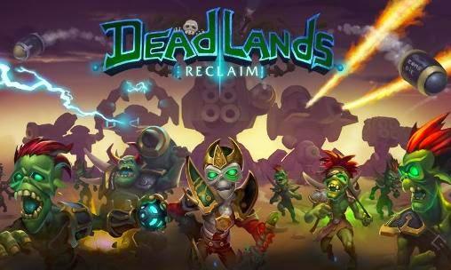 Dead Lands Reclaim v1.10 Mod Gold & Diamonds (Apk + Data | Zippyshare)