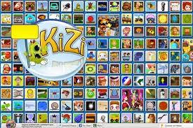 Kizi Games