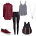 O que estou a adorar | Outfits