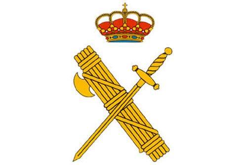 Museos militares y policiales guardia civil for Logo del ministerio del interior peru