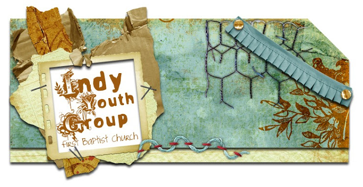 FBC Youth Ministries