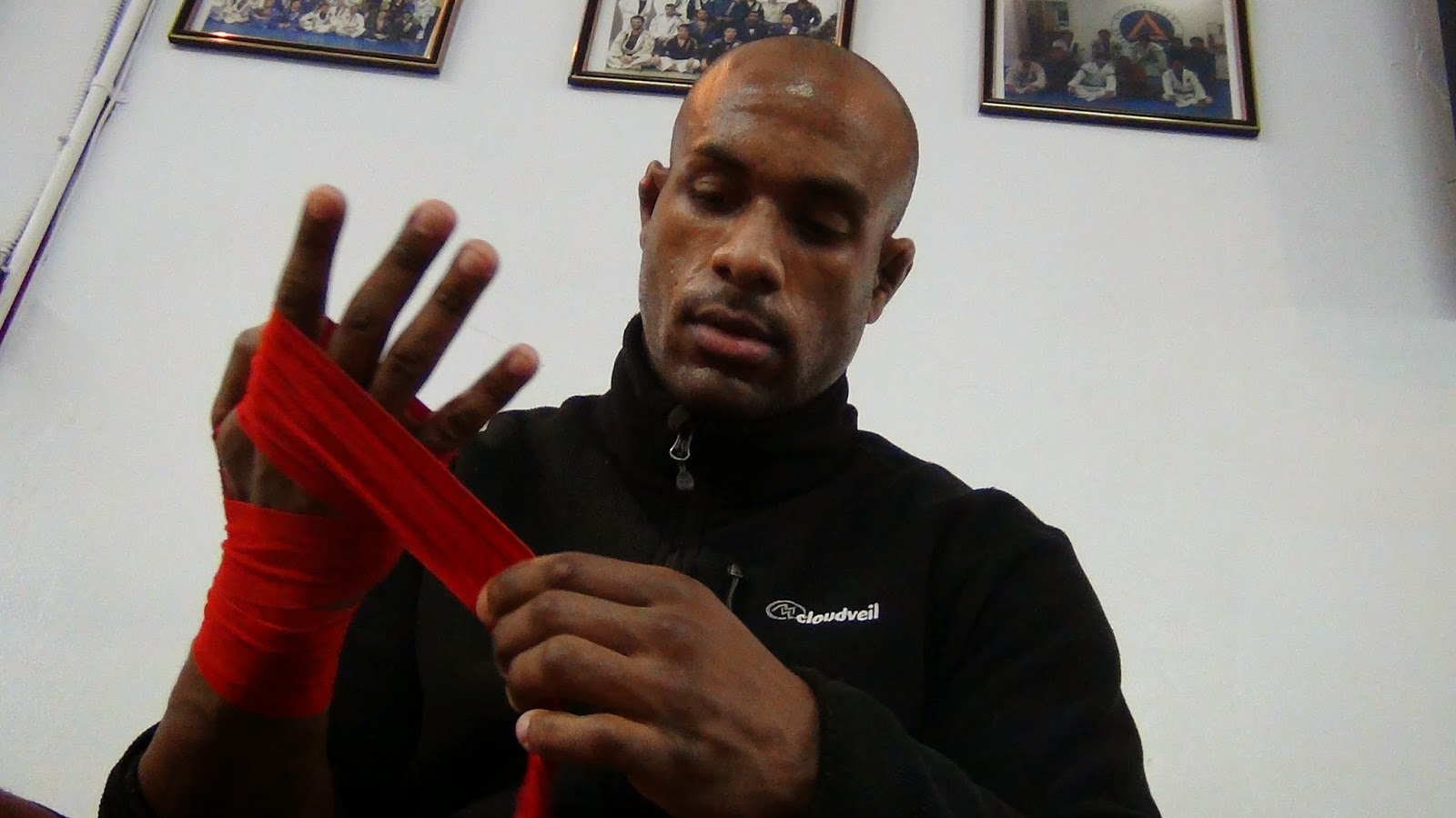 Finding Good Men in Unexpected Places My Journey into Mixed Martial Arts