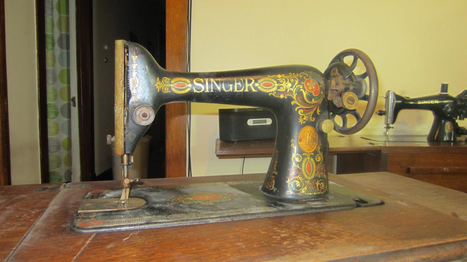 singer sewing machine bobbin problems