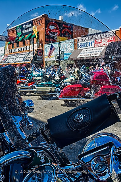 I Rode Mine to Sturgis - History and Memories of Sturgis Motorcycle Rally 2013