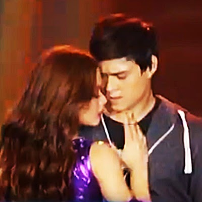 Maja Salvador and Enrique Gil Do Sexy Dance on ASAP 19 (March 16)