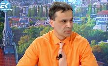 Автор на блога - Райчо Марков
