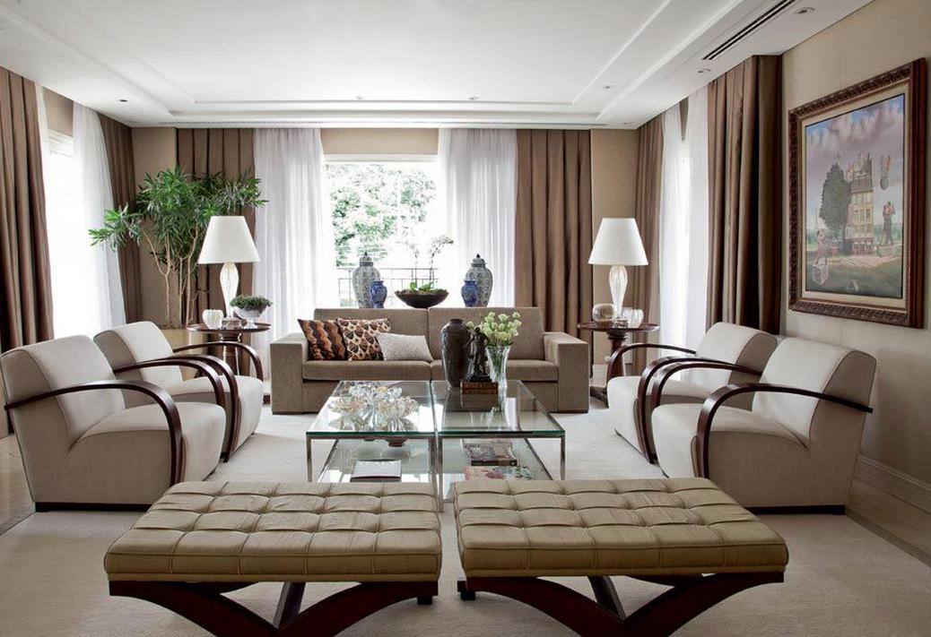House style equ librio sim trico na decora o for Ambientes de interiores