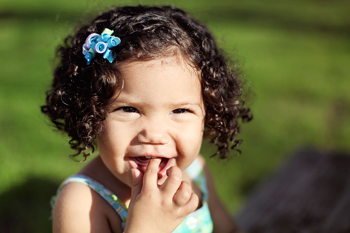 Mixed Girls Hair Styles: Best Curly Hair Products: Washing Biracial (or Curly) Hair